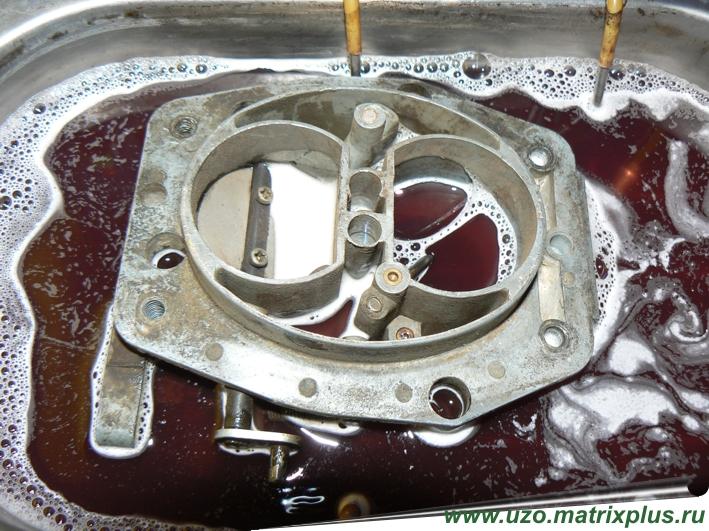 Купить химию для ультразвуковой очистки карбюраторов, как промыть карбюратор, ремонт и очистка карбюраторов