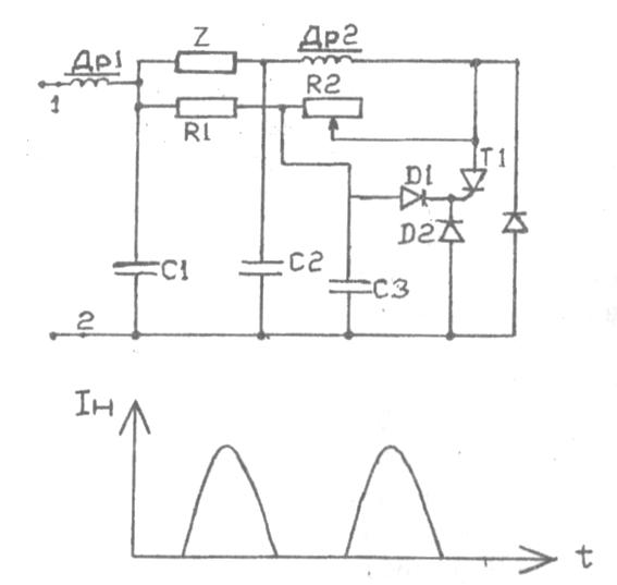 схемы генераторов для